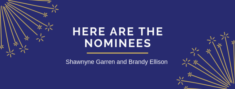 Here are the nominees