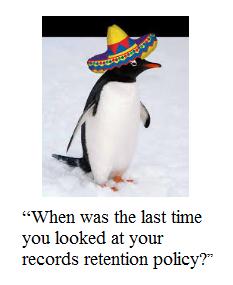 Tauri Penguin